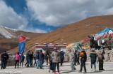 Eastern Tibet, 2018