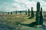 Orkney, July 1971: Landscape & History