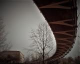 Greenville Falls Bridge