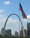 MS-St Louis Arch