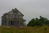 MI-UP-Deserted House