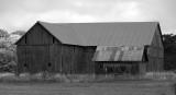 MI-Old Barn