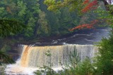 MI-UP-Tahquamenon Falls