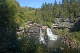 WV-Blackwater Falls