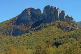 WV-Seneca Rocks