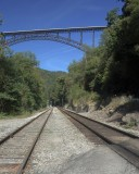 WV-New River Bridge