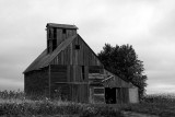OH-Old Barn
