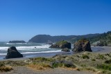 South Oregon Coast - CA border to Coos Bay