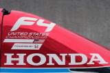 SCCA Pro Racing F4 U.S. Championship Race