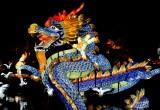 Lanternes chinoises au Jardin Botanique de Montréal 2017