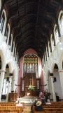 The Episcopal Church of St. John the Evangelist