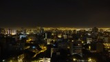 Lima Skyline at Night