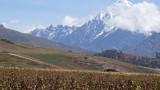 Urubamba Mountain Range