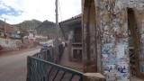 Neighborhood Above Cusco