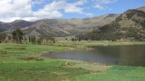 Chinchero Lake