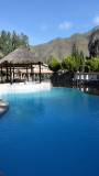 Aranwa Sacred Valley Hotel Swimming Pool