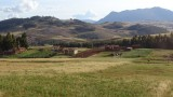 Andes Landscape