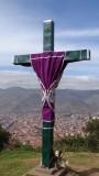 Cristo Blanco Viewpoint