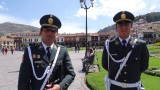 Plaza De Armas Policia