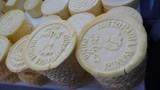 Lots of Cheese at San Pedro Market