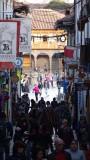 Calle Procuradores Cusco