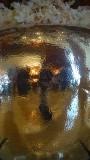 JW Marriott Hotel Lima Flower Vase Reflections