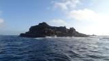 Small Island Near Punta Pitt
