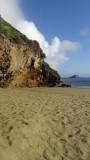 Punta Pitt Beach