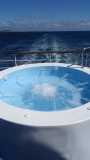 Galapagos Legend Hot Tub