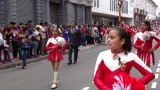 Quito Marching Band