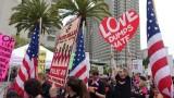 Love Dumps Hate