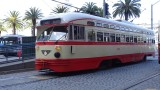 PCC 1079 - Detroit Michigan Streetcar