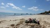 The Pandafords in Playa del Carmen