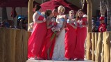 Bridal Party Photo Time