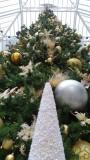 One Sansome Street Christmas Tree
