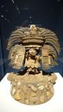 Teotihuacán Incense Burner