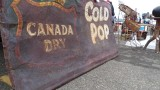 Canada Dry Cold Pop
