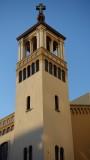 Glide Memorial Church Tower