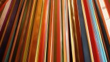 Color Factory Color Curtain