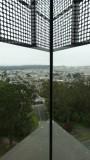 Hamon Observation Tower Corner