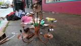 Street chandelier