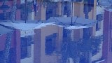 Hacienda Encantada Pool Reflection