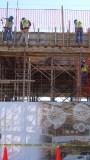 Hacienda Encantada Construction