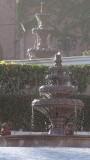 Hacienda Encantada Fountains