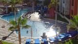 Hacienda Encantada Middle Pool