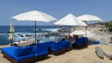 Hacienda Encantada Beach Loungers