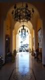 Hacienda Encantada Hallway