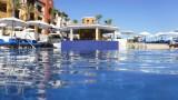 Hacienda Encantada Pool Bar