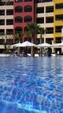 Hacienda Encantada Upper Pool