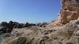 Chileno Beach Rocks